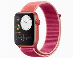 Apple Watch Series 5 in (PRODUCT)RED Could Launch in 2020