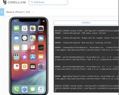 Corellium Accuses Apple of Using Lawsuit to 'Crack Down on Jailbreaking'