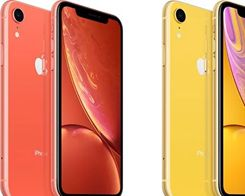 iPhone XR Users Experiencing Difficulties on UK's O2 Network