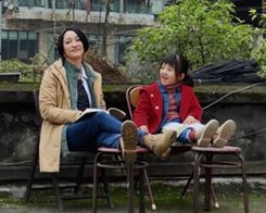 Apple Marks Chinese New Year With 'Shot on iPhone' film 'Daughter'