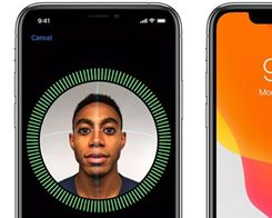 Barclays: iPhone 12 Models Will Have 'Refreshed' Face ID System, Lightning Connector Could Be Droppe