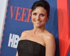 Apple TV+ Reaches Multi-Year Agreement With 'Veep' and 'Seinfeld' Star Julia Louis-Dreyfus