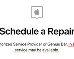 Apple Activates Limited On-site iPhone Repairs in Select US Cities