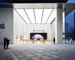Apple Stores in China Won't Reopen as Planned on February 10 Due to Coronavirus Concerns