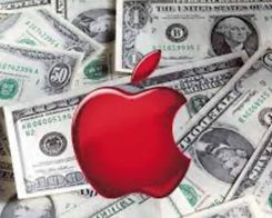 Apple Says March Quarter Revenue Will Fall Short Due to Coronavirus Impact