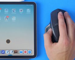 iOS 14 will Significantly Improve Mouse Cursor Support