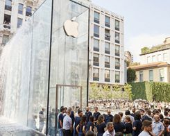 Apple Closes All Retail Stores in Italy Due to Coronavirus