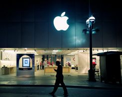 All Apple Retail Stores Outside of Greater China Closed Through March 27