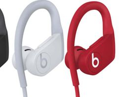 Apple Releases Updated Powerbeats 4 with 'Hey, Siri,' and Longer Battery Life