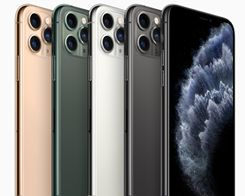 Rumored 5.4-Inch iPhone May Have OLED Display Supplied by China's BOE
