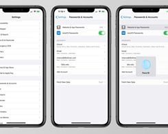 iCloud Keychain Gaining Password Warnings, Support for Generating Two-Factor Authentication Codes