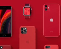 Apple Donating Portion of PRODUCT(RED) iPhone SE Proceeds to COVID-19 Relief