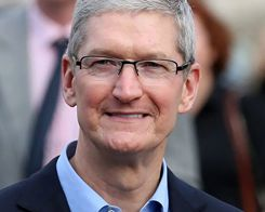 Tim Cook Tapped for California Governor's Business Recovery Task Force During Pandemic