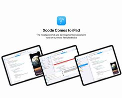 New Concept Imagines How Apple Could Recreate Xcode for iPad