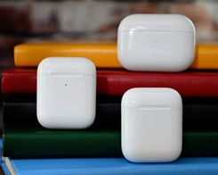 Third generation AirPods expected in 2021, new AirPods Pro in 2022