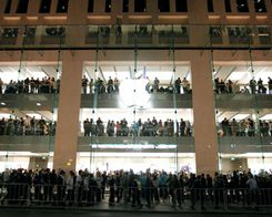 Most Australian Apple Stores to Reopen This Week