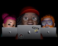 Apple's 2020 WWDC, Swift Student Challenge Start Online on June 22