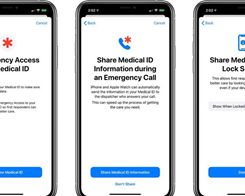 iOS 13.5 Beta Adds Option to Share Medical ID Info During Emergency Calls