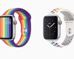 Apple Releases watchOS 6.2.5 With ECG App in Saudi Arabia, New Pride Watch Faces