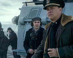 Tom Hanks WWII Movie 'Greyhound' Will Premiere on Apple TV+