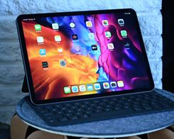 Refresh of iPad Pro With Mini LED, 5G Expected in The First Half of 2021