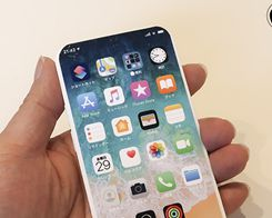 iPhone 13 Prototype Mockup Depicts Notch-Free Design and USB-C Port
