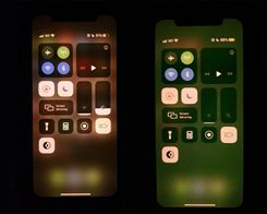 Some iPhone 11 Users Report Transient Green Tint on Display