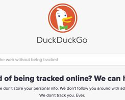 Analyst Argues Apple Should Acquire DuckDuckGo Search Engine