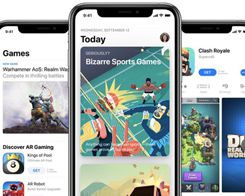 U.S. Antitrust Regulators Investigating Apple's App Store Fees and Policies