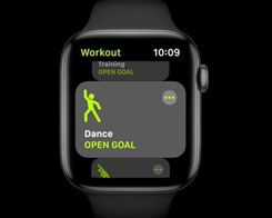 How Apple Taught Apple Watch to Dance in WatchOS 7