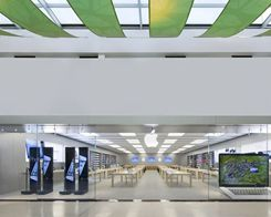 Apple Recloses Eight Stores in Maryland, Missouri, Virginia, and Wisconsin