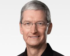 Apple CEO Tim Cook to Refute App Store Criticism in House Testimony