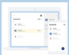 Dropbox Launches Password Manager, File Vault, and More Across iPhone and Mac