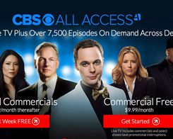 Apple Will Reportedly Launch a $9.99 Showtime and CBS All Access for Apple TV+ Soon