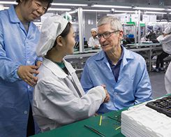 Apple Holding Off on Vietnam iPhone Assembly Over Workers' Living Conditions