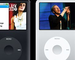 Apple Worked With US DOE Contractor on Top Secret iPod