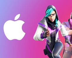 Microsoft Supports Epic Games, Says Apple Blocking Access to Unreal Engine Would Harm Game Creators