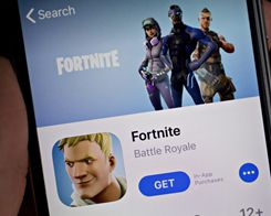 Apple Terminates Epic Games' App Store Account