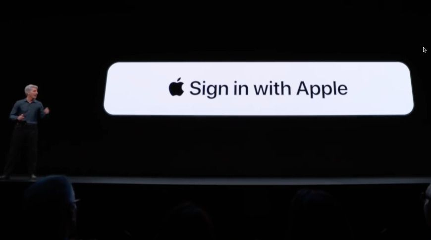 Epic Says Apple no Longer Plans to Disable 'Sign in With Apple'