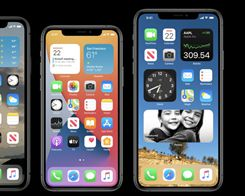 Future iPhone Could Sport Under-display Light Sensor to Cut Back Notch Volume