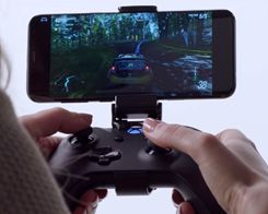 Xbox App That Can Stream Games to iPhone in Beta, is 'Coming Soon'