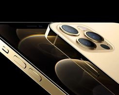 Gold Version of iPhone 12 Pro Apparently Has a More Fingerprint Resistant Stainless Steel Frame