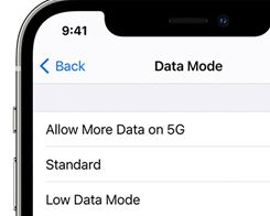 iPhone 12 Supports iOS Updates Over 5G, But Users Might Need to Manually Activate Feature