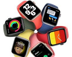 Apple Seeds Fourth Beta of watchOS 7.1 to Developers