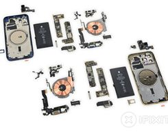 iPhone 12 Teardown Reveals Simpler Internal Design, 5G Radio Details