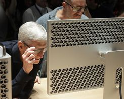 Apple's Confidence Powers Disruptive Mac Plans