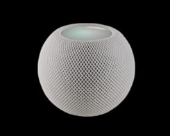 HomePod Mini Starts Shipping to Customers for Monday Delivery
