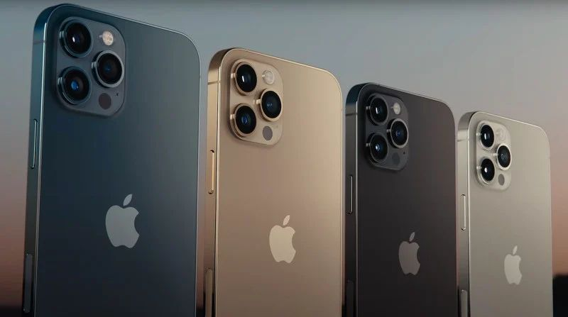 Kuo: iPhone 13 Models Won't Face Mass Production Delays Like iPhone 12 Lineup