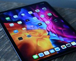 Apple on Track to Release Mini LED iPad Pro in Early 2021