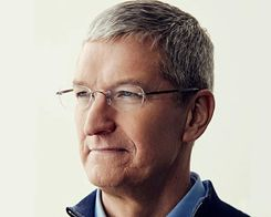 Apple CEO Tim Cook Earned $14.8 Million in 2020, Not Counting Stock Awards